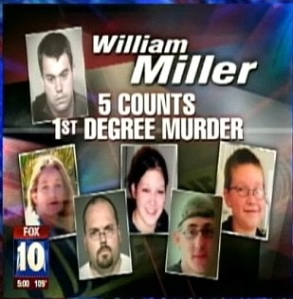 miller victims