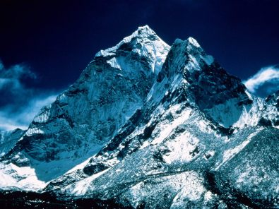 mt everest 2