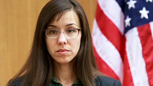 jodi arias on stand